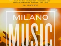 milanomusicweek.it