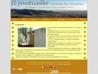Appartamento per  vacanze il ponticello Cortona
