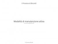 Il Processo di Biscardi - Editoriale