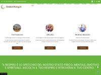 Rebirthing - Meditazione - Informazioni e strumenti per la pratica