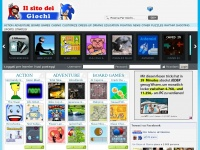 Giochi Gratis Online - Flash Games e Gioco Gratis | Ilsitodeigiochi.it
