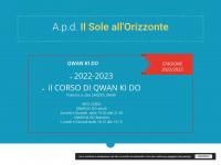 Ilsoleallorizzonte.it - A.P.D. IL SOLE ALL'ORIZZONTE