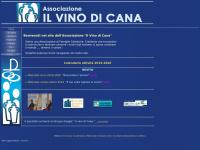 Ilvinodicana.it - il vino di cana - associazione di famiglie cattoliche