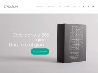 Calendario a 365 giorni, ogni giorno una foto per raccontare l'Italia. | Istadarium