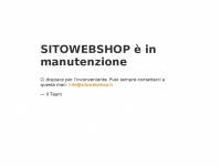 sitowebshop.it