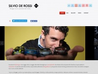 Silvio De Rossi official site