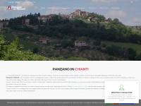Panzano in Chianti - La guida turistica completa di Panzano in Chianti - Firenze