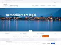 Immobiliare Carones, Agenzia Immobiliare Arona Lago Maggiore