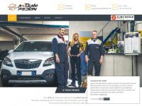A Team Pedon   Officina Opel   Riparazioni e Assistenza Automobili Torino