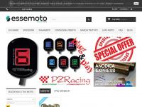 Essemoto.it - Essemoto: Negozio accessori moto