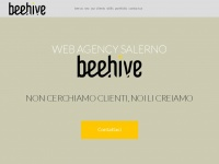 Beehivecreative.it - Beehive Creative - Web Agency Salerno
