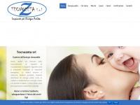 Tecnozeta.net - Tecnozeta srl - Impianti di riscaldamento Monza