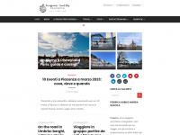 Ioviaggiocosi - Travel Blog - Blog di viaggi con guide, consigli, fotografie, itinerari in moto, viaggi dove portare il tuo amico a quattro zampe e tanti video!