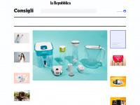 Consigli.it - Il sito che guida allo shopping online
