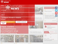 News dal Vaticano - Notizie sulla Chiesa - Vatican News
