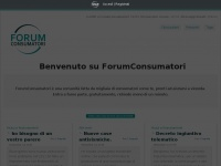 forumconsumatori.it