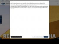 Fordinterauto.it - Concessionario Ford Monza e Milano   Auto Nuove e Usate - INTERAUTO S.P.A.