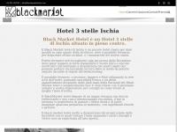 blackmarkethotel.com