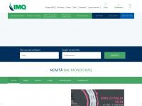 imq.it gestione prodotti qualita
