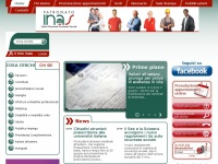 inas.it inail istituto infortuni