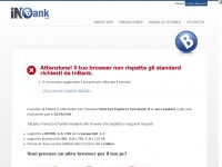Inbank.it - InBank Internet Banking