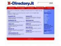 X-directory.it - X-Directory