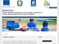 Progetto SIMONA - simona