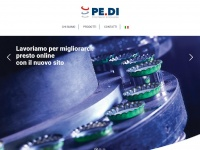 Pe.Di – From Passion to Innovation