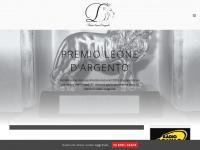 Home | PREMIO LEONE D'ARGENTO