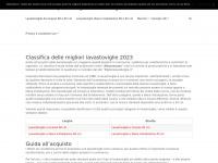 www.migliorlavastoviglie.it