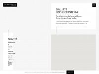 Lochnerinterni.it - Home - Lochner Interni | Negozio arredamento a Trento e Bolzano