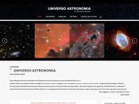 Astronomia - Misteri e meraviglie del cosmo - Universo - Spazio