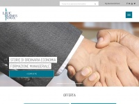 Liucbs.it - Liuc Business School | Master, Formazione Manageriale, Ricerca applicata