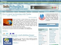 Infopcfacile.it - Infopcfacile - trucchi per pc