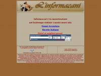 informacani.it esposizioni cinofilia raduno
