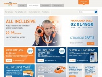 infostrada.it wind mobile offerte