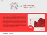 """Archeoclub d'Italia di Licodia Eubea """"Mario Di Benedetto"""""""