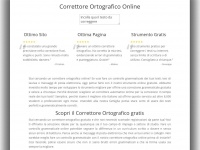 correttore-ortografico.it