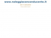 noleggioconconducente.it