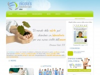 Nicola's Foundation Onlus - home