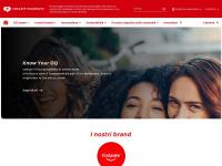 Prodotti domestici e di consumo a livello globale | Colgate-Palmolive