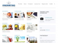 PROMETEO Engineering & Consulting
