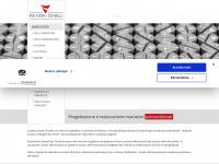 Incisioni Brescia - Godroni - Marcatura metalli - Rulli marcatori