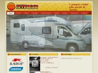 intercar.it camper concessionaria