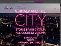 Home - Vinitaly and the City