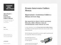 www.fabbro-monza.net