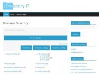 Business Directory | zDirectory.IT