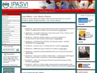 ipasvimi.it ipasvi collegio infermieri vigilatrici