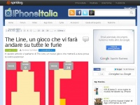 iphoneitalia.com blog italiano