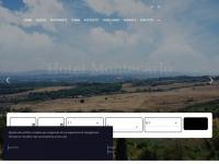 Hotel Montecarlo - Home
